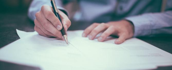 entry level resume writing